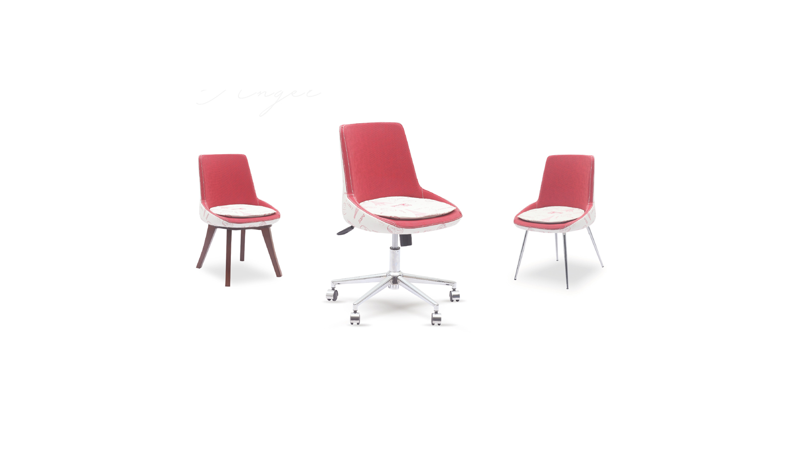 Angel Ofis Sandalyeleri