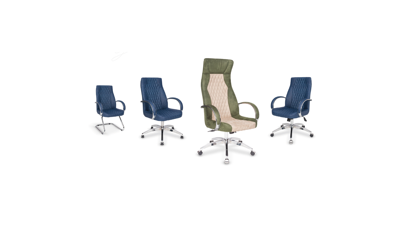 Yaris Ofis Sandalyeleri