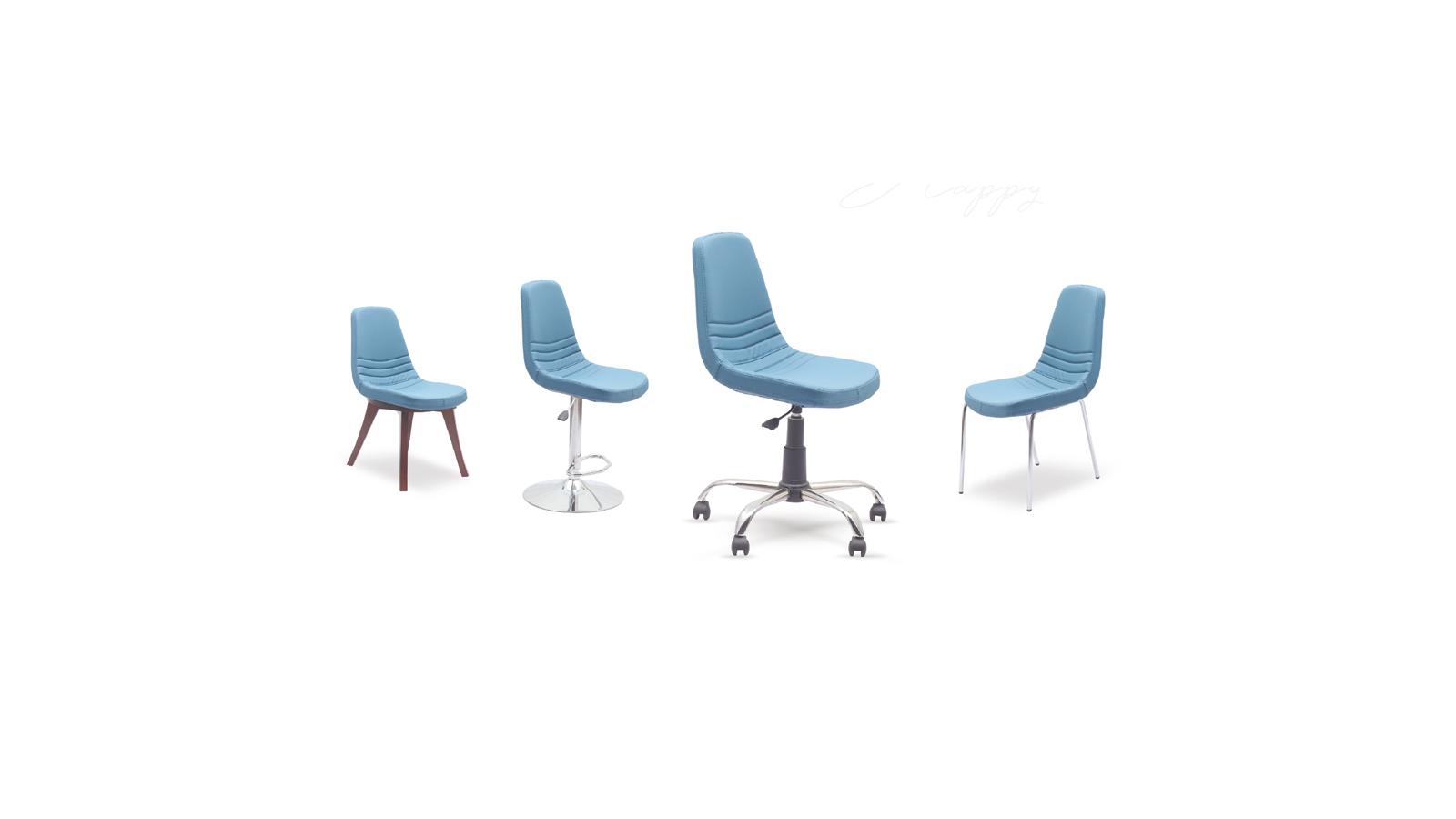 Happy Ofis Sandalyeleri