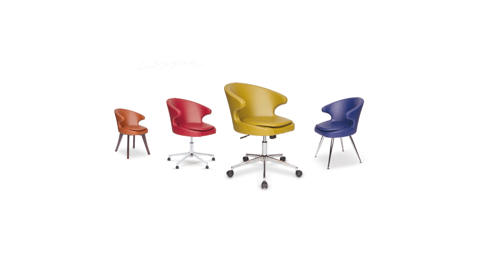 Lesson Ofis Sandalyeleri