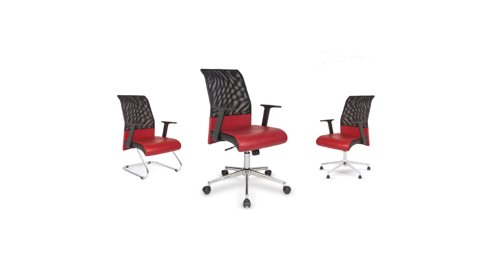 Liva Ofis Sandalyeleri