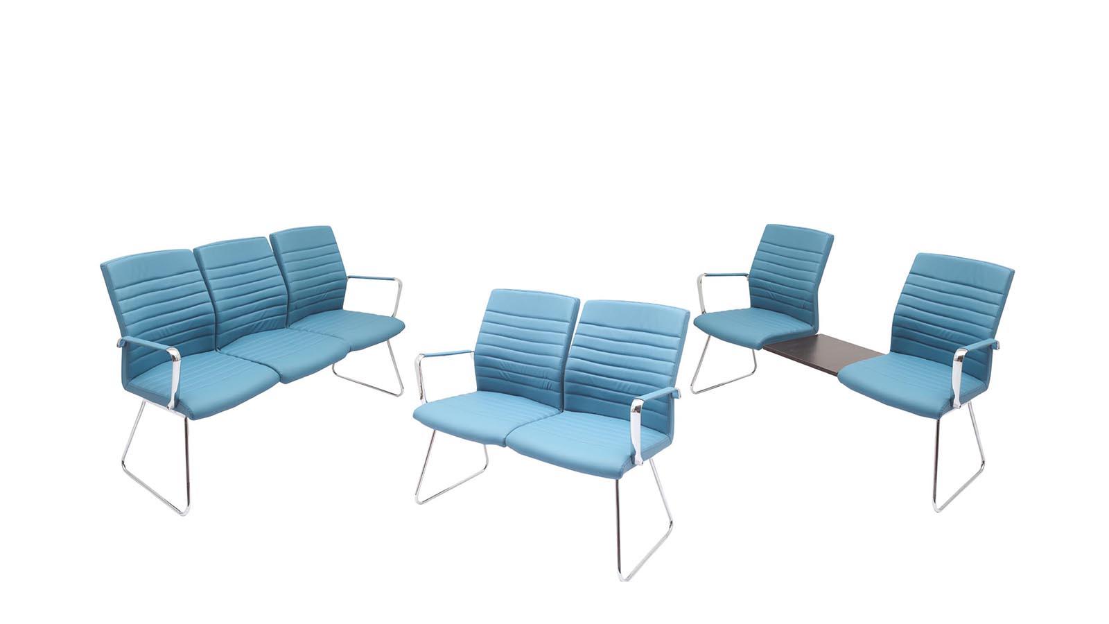 Space V Ofis Sandalyeleri